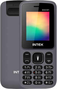 Intex Eco 107 Plus