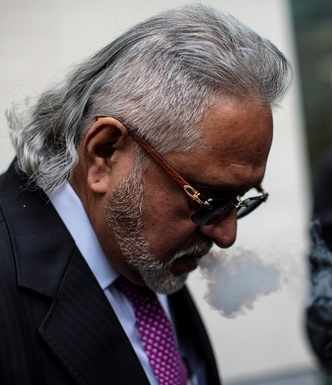 UK court orders Mallya's extradition