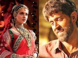 'Manikarnika', 'Super 30' release postponed?