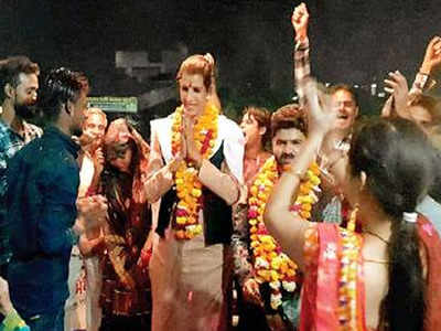 Rajasthan assembly elections: Transgenders feel ignored