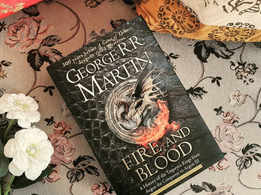 Micro review: 'Fire and Blood' gives us the thrilling and magical history of House Targaryen