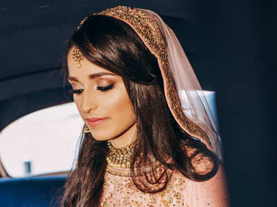 Make-up tips every winter bride should follow