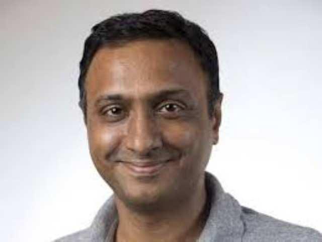 Who is Flipkart CEO?
