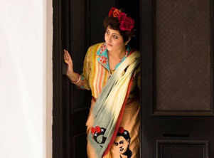 Here's how Swastika bagged her Marathi debut 'Aaron'