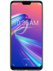 Asus Zenfone Max Pro M2 6gb Ram Price Full Specifications