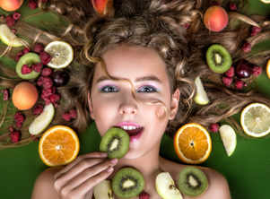 This one fruit can guarantee flawless skin