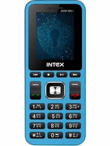 Intex Eco 105 Plus