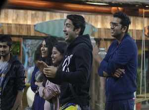BB12 Highlights: BB puts housemates in fix