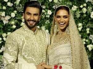 Ranveer Singh is all praise for wife Deepika