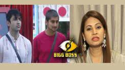 Bigg Boss 12 : Evicted Megha Dhade calls Deepak Thakur and Rohit Suchanti disrespectful