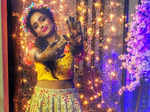 Parul Chauhan and Chirag Thakkar's pictures