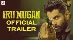 Iru Mugan - Official Trailer
