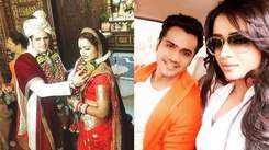 'Yeh Rishta Kya Kehlata Hai' actress Parul Chauhan weds Chirag Thakkar