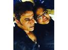 Ravi Kishan celebrates his 25th marriage anniversary with family