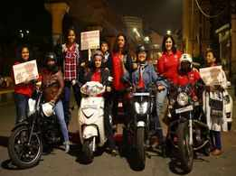 Get used to seeing these ROTN bunch of women on the streets