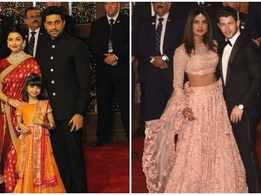 Aishwarya Rai to Priyanka Chopra: Celebs at Isha Ambani- Anand Piramal wedding