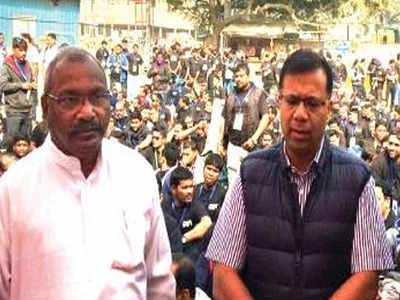 Mining issue: Vishwajit Rane says he is seeking Narendra