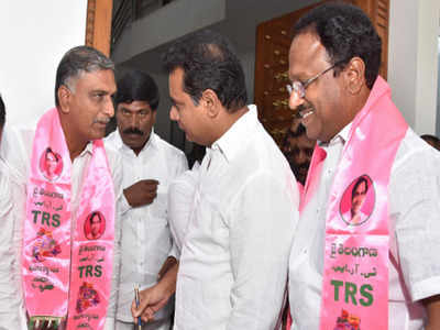 Telangana cabinet ministers: New faces likely in KCR cabinet