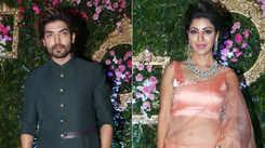 Gurmeet Choudhary and Debina Bonnerjee represent India in world summit