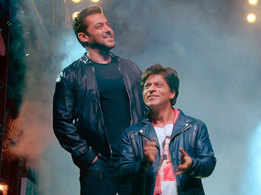 Did you know that Shah Rukh Khan and Salman Khan will dance together in 'Zero' after 11 years?