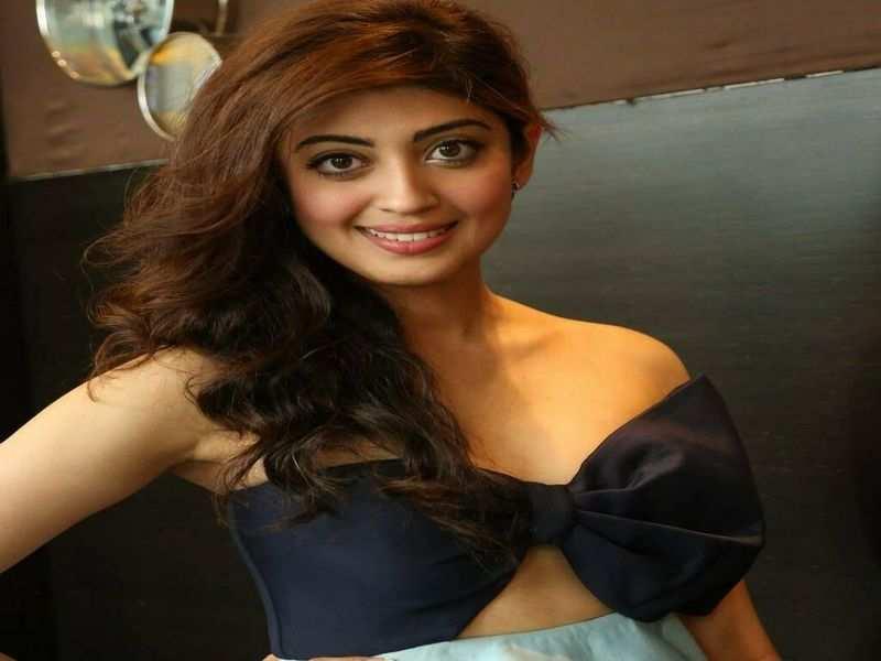 Ramana Avatara finds its heroine in Pranitha
