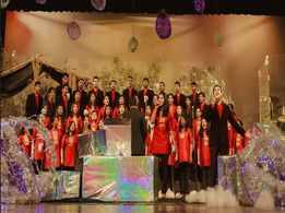 Bengaluru choirs add a touch of contemporary this Christmas season