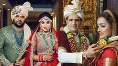 Wedding bells ring loud for Kapil-Ginni, Additi-Kabir, Parul-Chirag and Raghu Ram-Natalie
