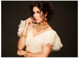 Katrina on DeepVeer NickYanka wedding pics