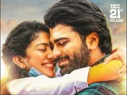 'Padi Padi Leche Manasu' Trailer: Sharwanand and Sai Pallavi's chemistry hits the bull's eye