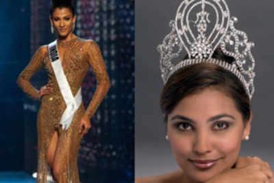 Nehal Chudasama's  preliminary performance  gets love from Lara Dutta