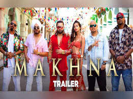 MAKHNA: Yo Yo Honey Singh release the trailer of his comeback song