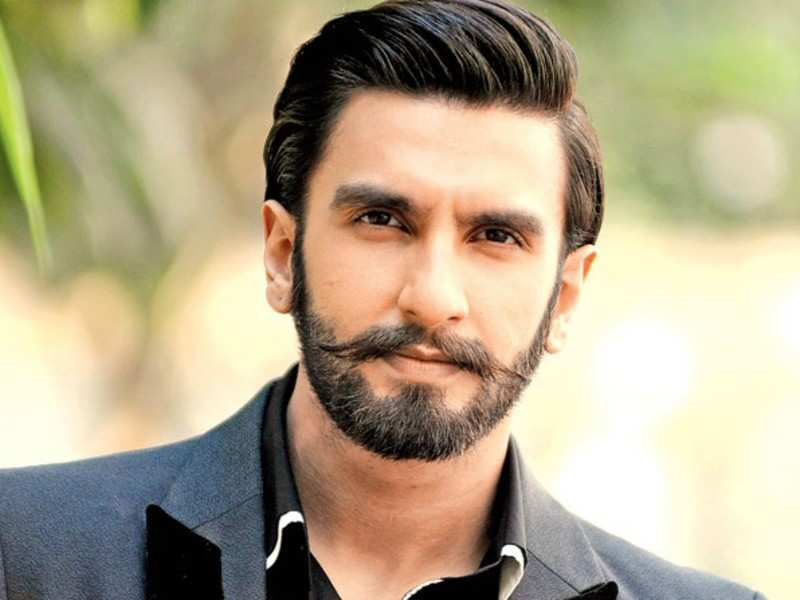 Ranveer Singh: #MeToo in India was historic and revolutionary | Hindi Movie  News - Times of India