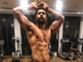 How Vicky Kaushal gained 15 kgs for his film