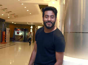 Raj Chakrabarty's next lead is Jeet