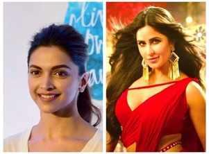 Deepika is all praise for Katrina's work