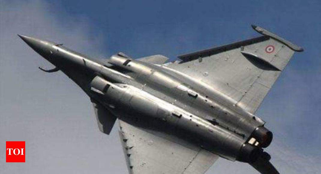 Rafale: How 126-jet deal replaced with pact for 36 fighters