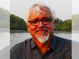 Amitav Ghosh wins 54th Jnanpith award