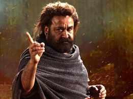 Mohanlal gives his opinion of Odiyan