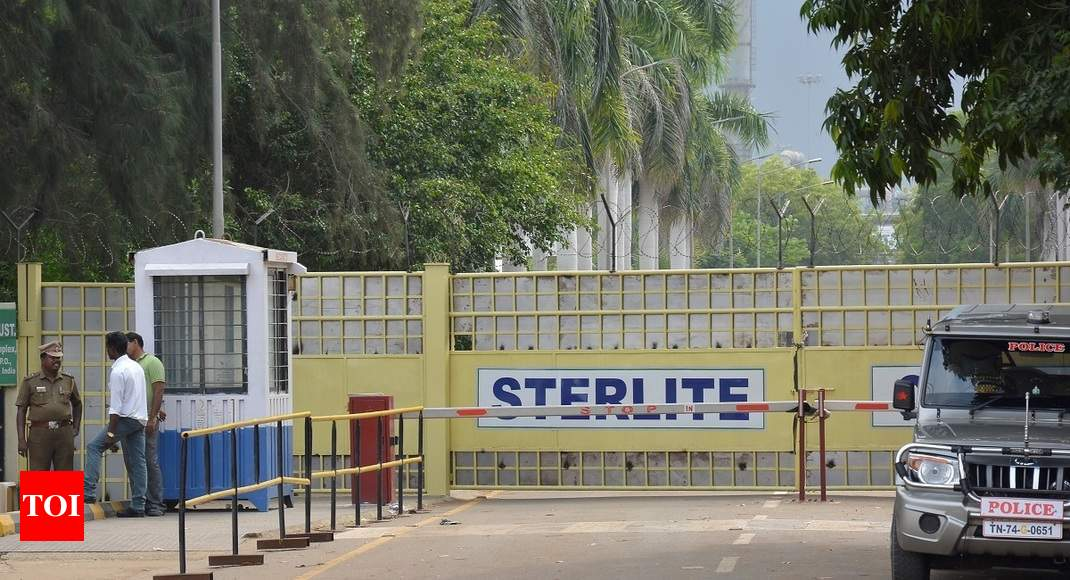 NGT says closure of Sterlite plant 'unjustifiable', directs Vedanta to spend Rs 100 cr on welfare