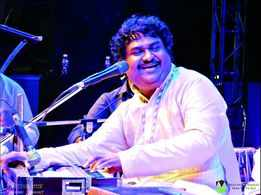 Osman Mir live in concert tomorrow at Shreyas Foundation