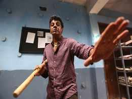 Shivarajkumar's first remake in 14 years has a lot of original content