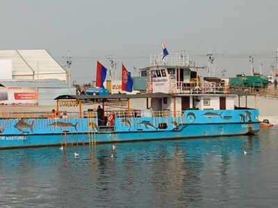 Kumbh 2019: Four terminals set up for passengers' movement