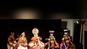 King Lear in a Kathakali vesham