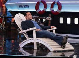 BB12: Salman Khan to grill contestants again