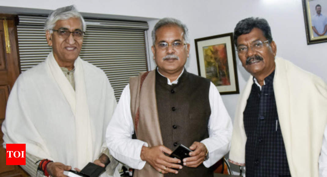 Congress to announce Chhattisgarh CM today -