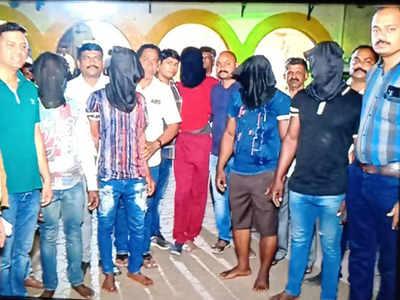 Drug war on Mumbai roads: Cops duck bullets, chase peddlers