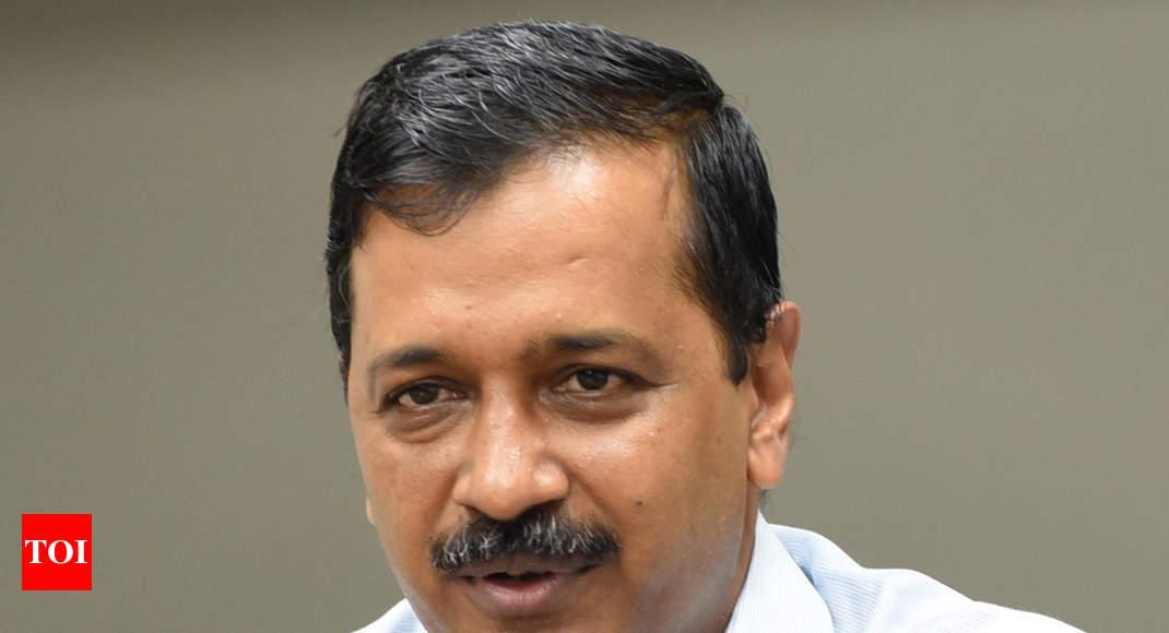 Delhi CM Arvind Kejriwal remembers Nirbhaya, pledges to ensure women's safety