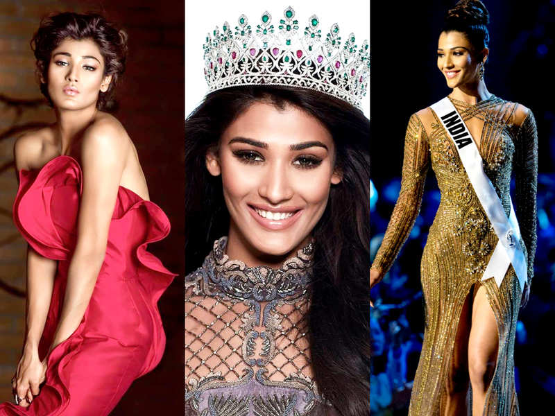 Miss Universe 2018: Everything you want to know about Miss India Universe 2018 Nehal Chudasama