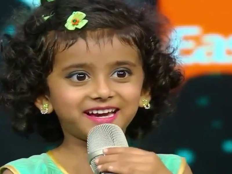 Top Singer: Fans await for Ananya's new avatar as Dr Pushpavalli
