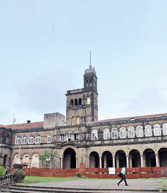 Dept, students question SPPU over delaying of Indian History Congress
